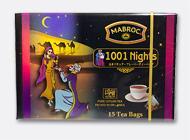MABROC 1001 Nights エキゾチックフレーバーティーバッグ
